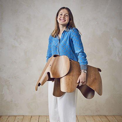 Katharina Woll