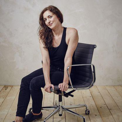 Katharina Kauer