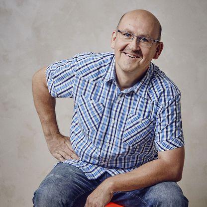 Andreas Bindner