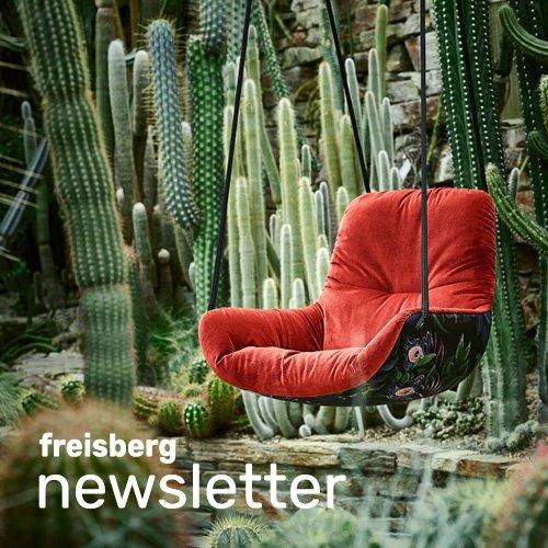 Freisberg NL Cover