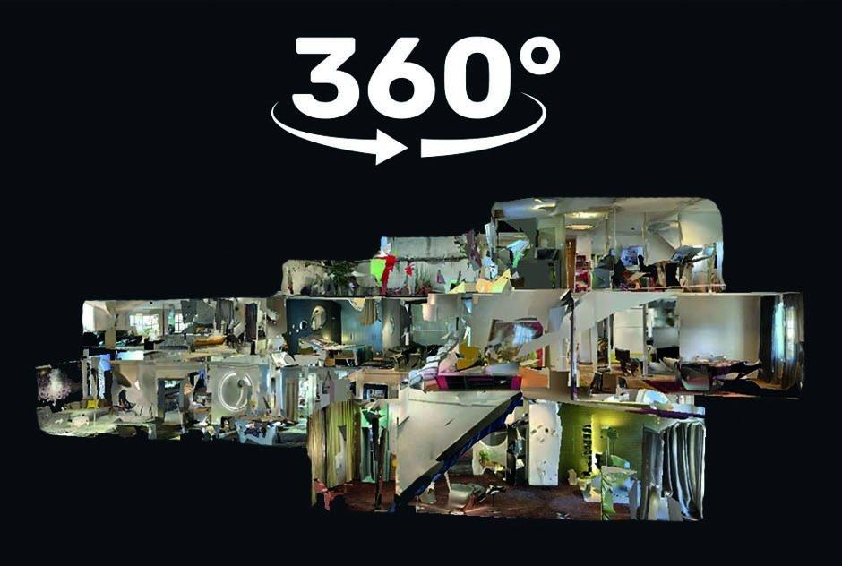 360° Banner