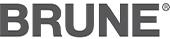 Brune Logo Sale
