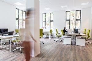 Freisberg Inneneinrichtung & Innenarchitektur - Kreatives Buero Mannheim