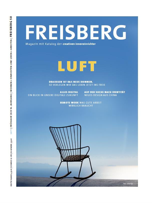 Freisberg Cover Katalog