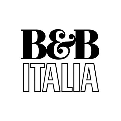 Logo B&B Italia