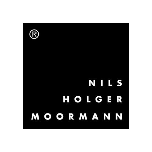 Logo Nils Holger Moormann Square