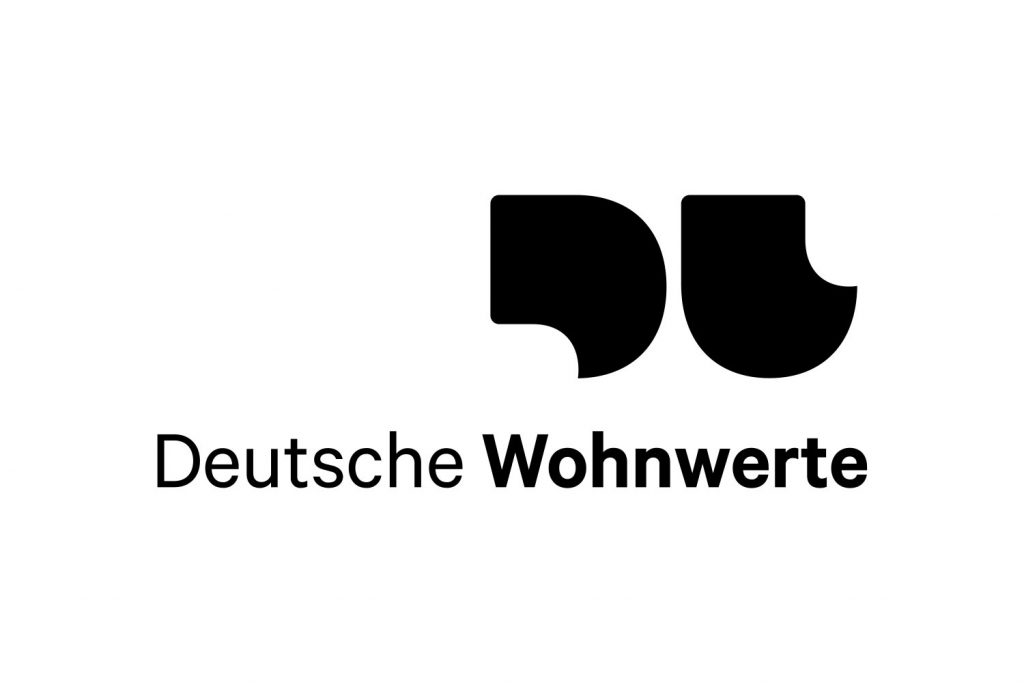 Deutsche Wohnwerte Logo