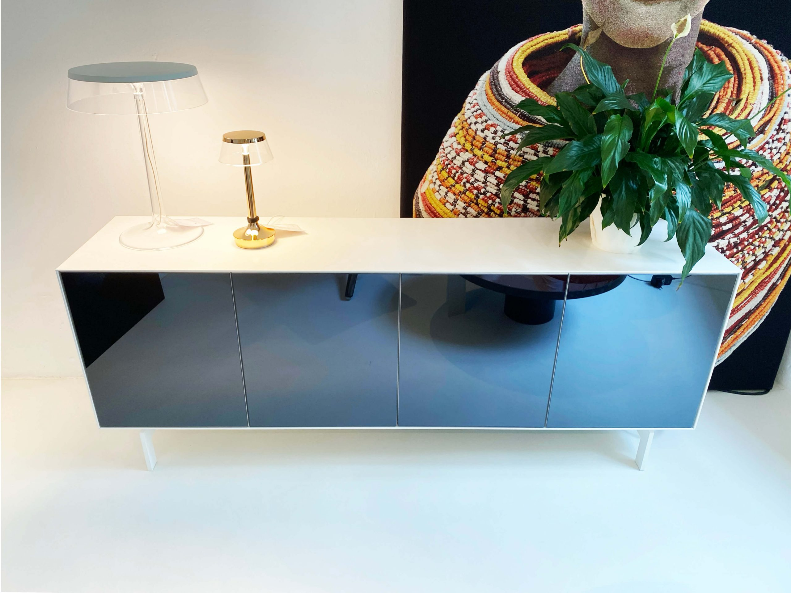 Piure Glamour Sideboard