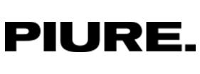 Piure Logo Sale